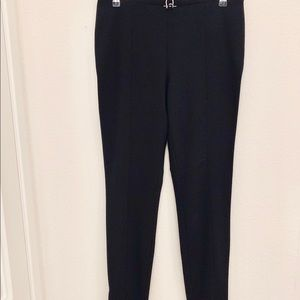 NEW H&M Dress Pant with Zipper at Side and Ankles